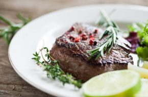 How to Cook the Perfect Steak article image