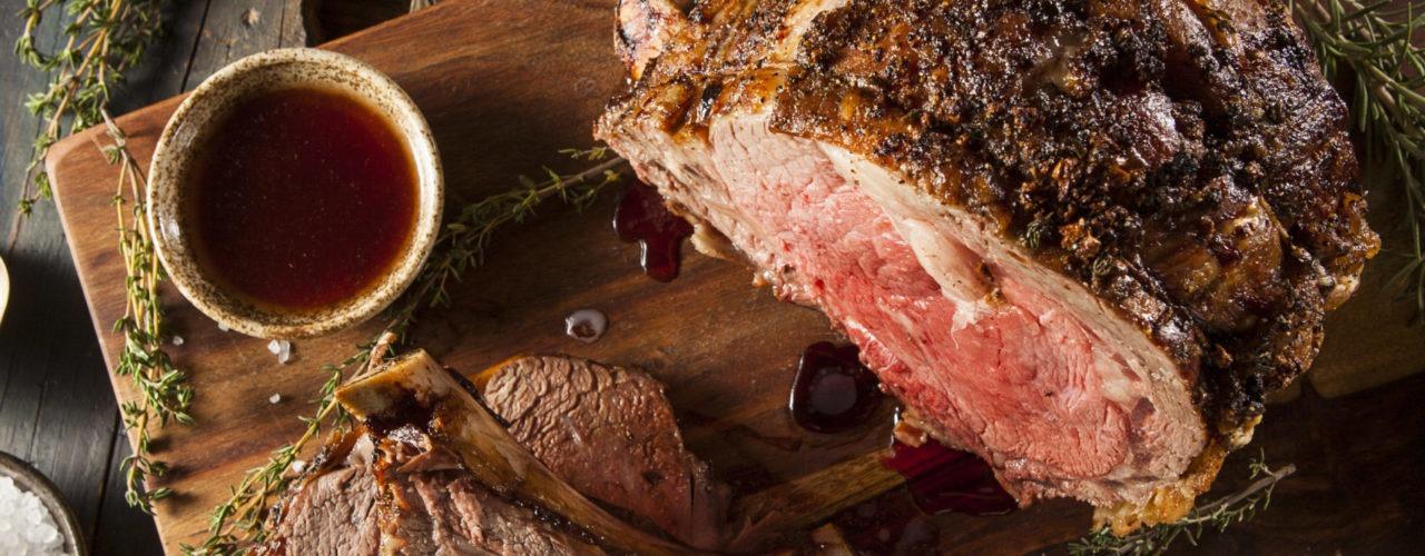 Bison Ribeye Roast article image