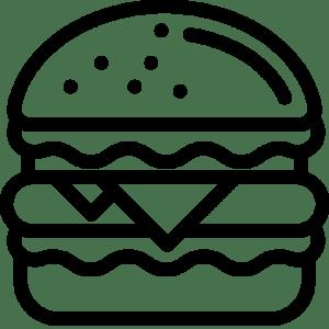 tempo di hamburger